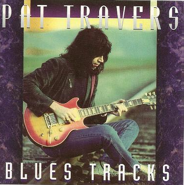 Blues Tracks 1992